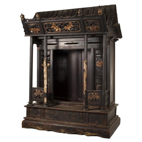 Miscellaneous - Arts Antiques Oriental Spirit Gallery