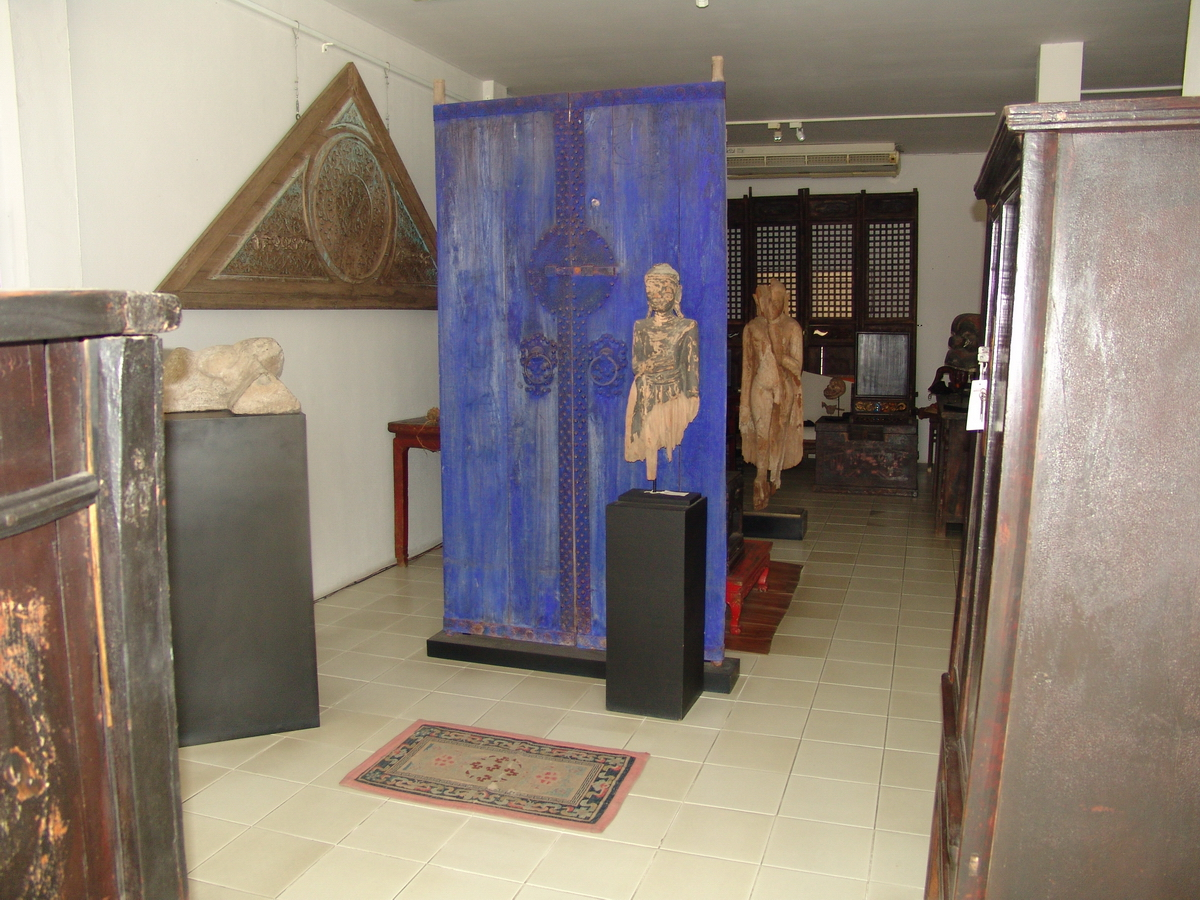 Oriental Spirit Gallery Boutique - Chiangmai Hangdong Thailande