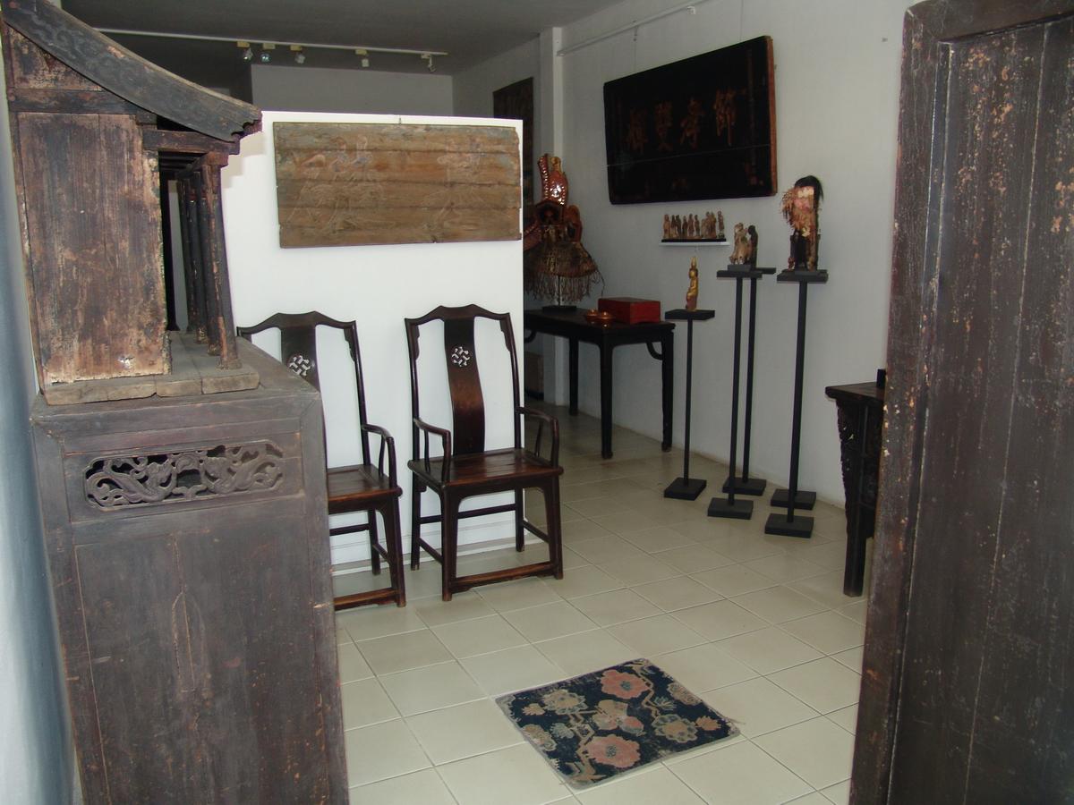 Oriental Spirit Gallery Shop - Chiangmai Hangdong Thailand