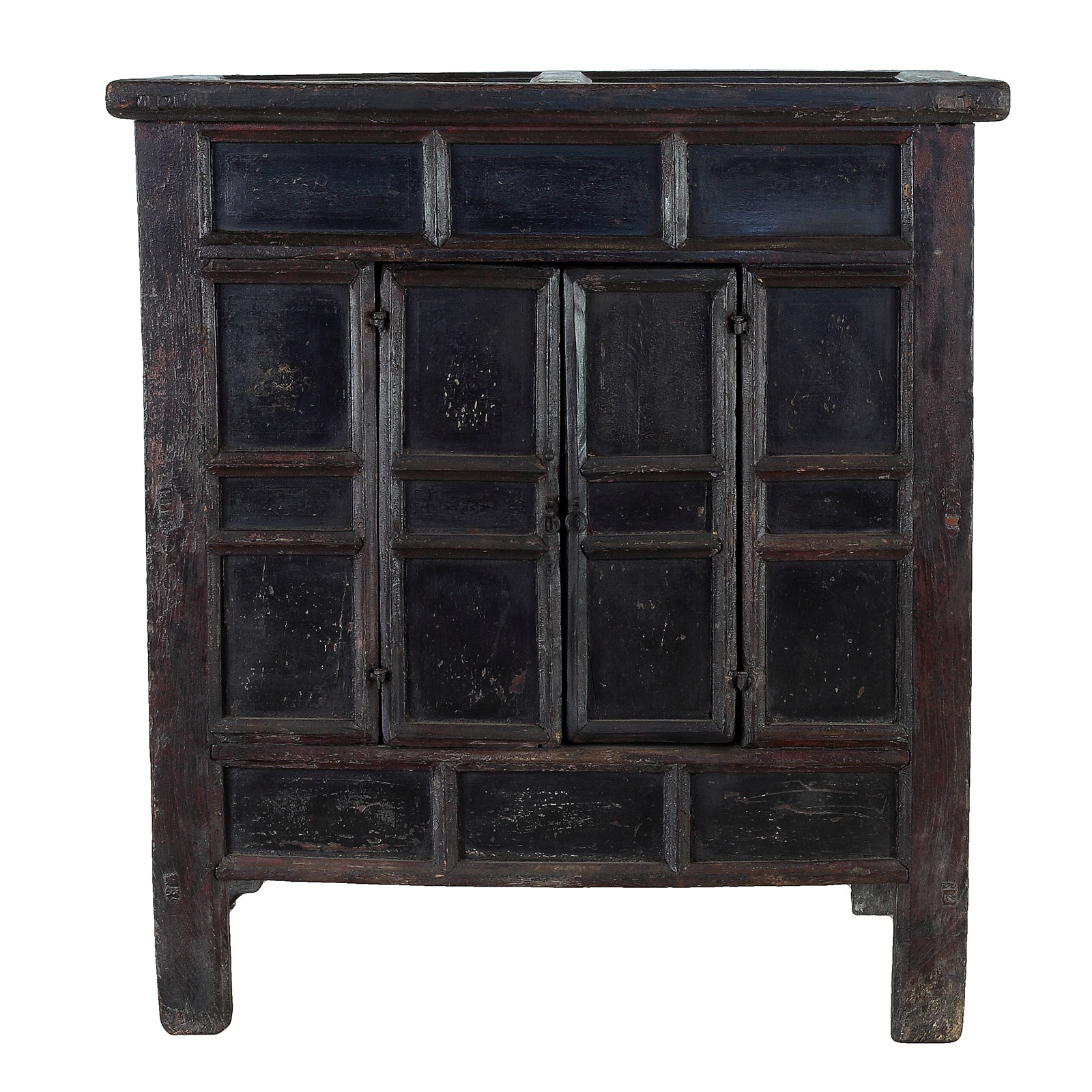 Antique chinese cabinet shanxi province for Antique asian cabinet