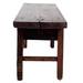 Altar table, China