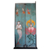 Pair of temple doors, Thailand