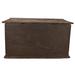 Manuscript chest, Burma